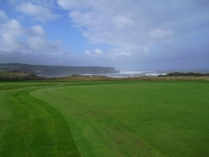 Golf Course St Andrews